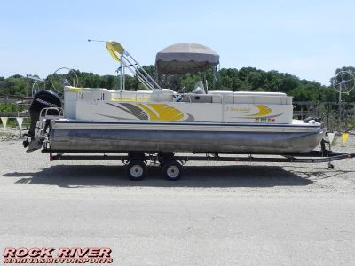 2006 SunCrusier - Manufacturers TR220 Runabouts Boats Edgerton, WI
