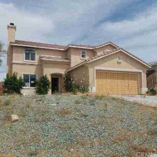 16471 Salinas Street VICTORVILLE, Two Story Home with 5