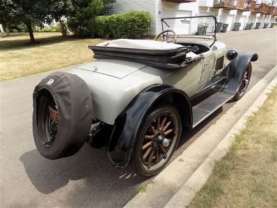 1921 Buick Series 22-44 Roadster