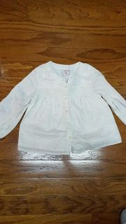 12-18 months Old Navy Fall top