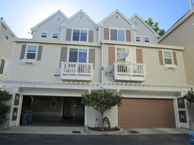 Townhouse Rental - 10182 Imperial Ave