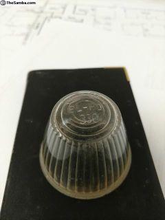 Low light Ghia bullet lens