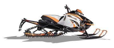 2018 Arctic Cat XF 6000 High Country ES Trail Sport Snowmobiles Bismarck, ND