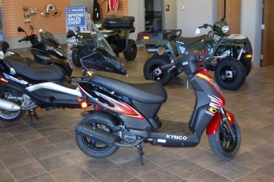 2014 Kymco Agility 125 Scooter Scooters Sturgeon Bay, WI