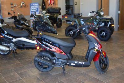 2014 Kymco Agility 125 250 - 500cc Scooters Sturgeon Bay, WI