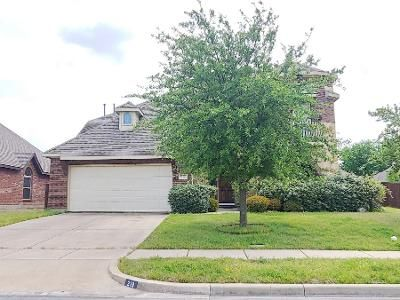 4 Bed 2.5 Bath Foreclosure Property in Forney, TX 75126 - Trophy Trl
