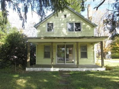 3 Bed 2 Bath Foreclosure Property in Gifford, PA 16732 - Route 646