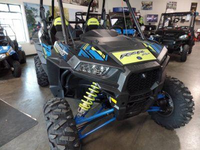 2017 Polaris RZR 1000 W/ Ride Command Utility Sport Utility Vehicles Kansas City, KS