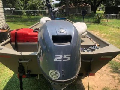 Boat for sale $6,000 OBO cross posted