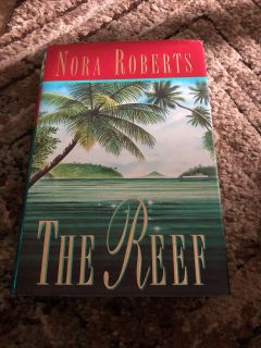 Nora Roberts The Reef