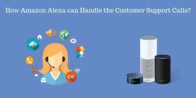 How can Amazon Alexa help the hospitality sector?