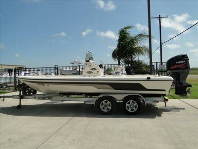 2008 Skeeter Saltwater Series