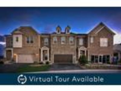 The Fairfax by Pulte Homes: Plan to be Built