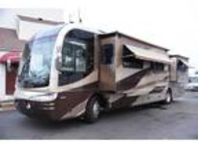 2004 Fleetwood Revolution 38B Class A Luxury Diesel RV Motorhome Coach