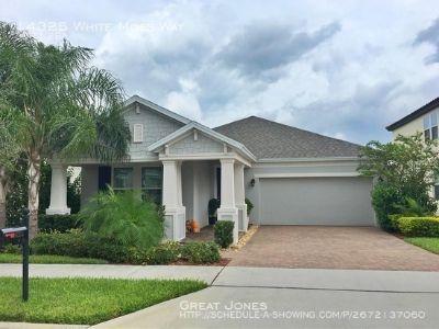Single-family home Rental - 14325 White Moss Way