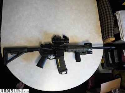 For Sale: Core15 AR setup.