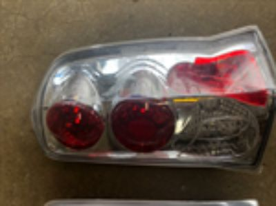 Parts For Sale: Taillights