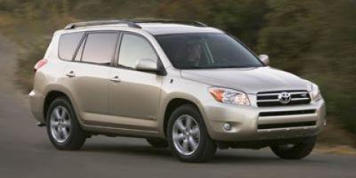 2008 Toyota RAV4 Limited ()