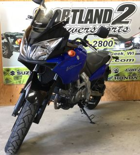 2004 Suzuki V-Strom 650 (DL650) Dual Purpose Oak Creek, WI