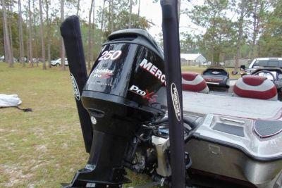 2010 Triton 20XS HP
