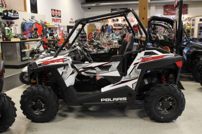 2018 Polaris RZR 900 EPS Sport-Utility Utility Vehicles Adams, MA