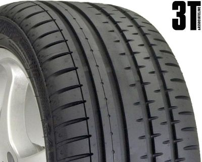 """Find 2-NEW 275 30 20 """"CONTINENTAL SPORT CONTACT 2"""" HIGH PERFORMANCE TIRE motorcycle in Rowland Heights, California, US, for US $478.00"""