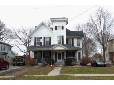 5 Bed 2 Bath Foreclosure Property in Auburn, NY 13021 - Wall St