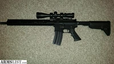 For Sale/Trade: Rock River Arms ar15