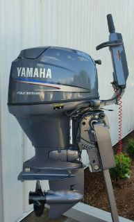 "Buy 2004 Yamaha 40 Four Stroke with 15"" short shaft -STORED SINCE NEW AND NEVER USED motorcycle in Old Lyme, Connecticut, United States, for US $4,800.00"