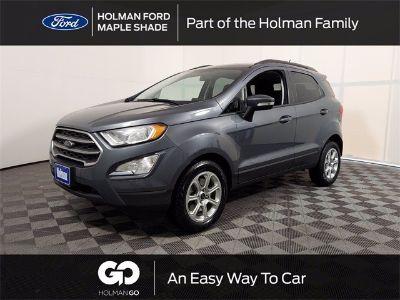 2019 Ford EcoSport SE ()