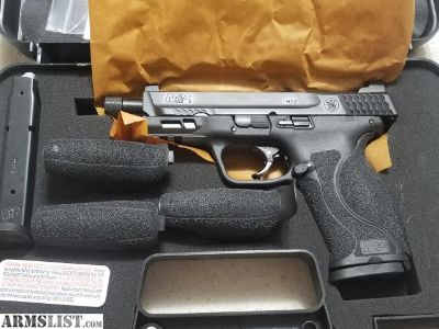For Trade: S&W M&P 2.0