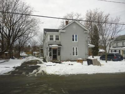 4 Bed 2 Bath Foreclosure Property in Pittsfield, MA 01201 - Robbins Ave
