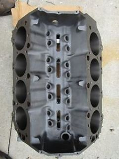 Purchase 1971 Corvette Chevelle El Camino LS6 454 Engine Block-Freshly Machined--#3963512 motorcycle in Kansas City, Kansas, United States, for US $4,995.00