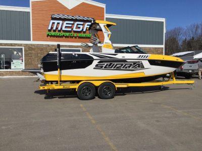 2018 Supra SA Ski and Wakeboard Boats Gaylord, MI