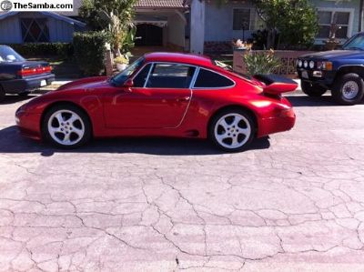 1971 Porsche 911 Strosek Edition - STEAL IT NOW!
