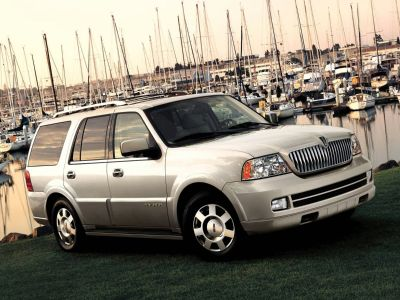 2006 Lincoln Navigator Luxury ()