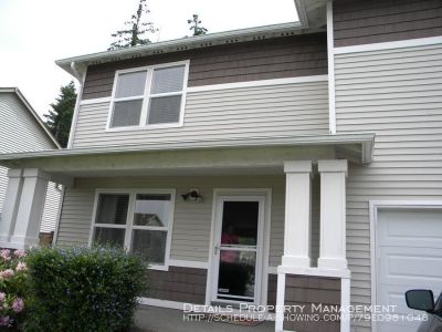 3 bedroom in Port Orchard