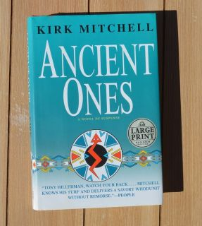 Kirk Mitchell - The Ancient Ones