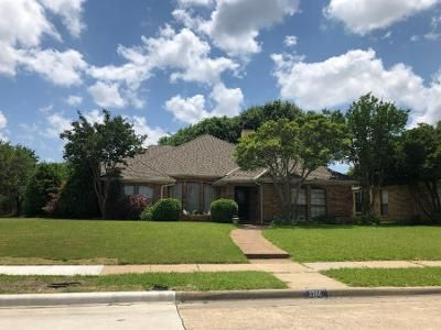 3 Bed 2 Bath Preforeclosure Property in Plano, TX 75023 - Ashington Ln