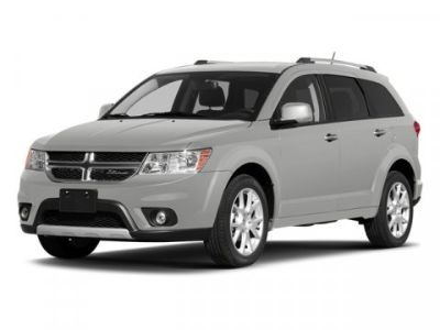 2013 Dodge Journey R/T (Brilliant Black Crystal Pearl)