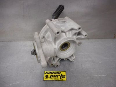 Purchase Canam G1 Rebuilt Rear Differential 400 500 650 800 800R 2006 2007 2008 2009-2012 motorcycle in Plover, Wisconsin, United States, for US $575.00