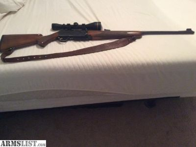 For Sale: Browning Bar 2 Safari