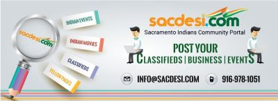 Indian Events in Sacramento