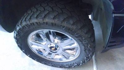 29555R20 Nitto Trail Grappler (4 tires)