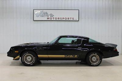 1979 Chevrolet Camaro (Black)
