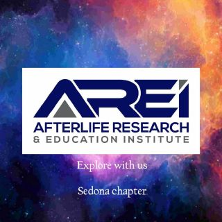 Sedona Chapter of Afterlife Research Group Meeting