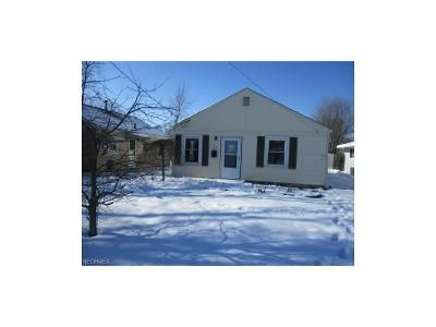 Foreclosure - Hayes Ave, Elyria OH 44035