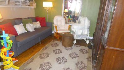 Nice 1 Bedroom In Jackson Heights Available for 6 weeks