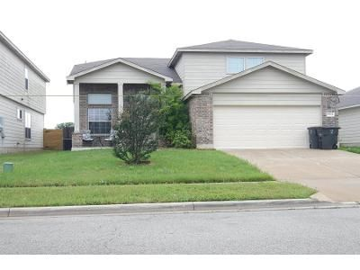 Preforeclosure Property in Killeen, TX 76549 - Griffith Loop