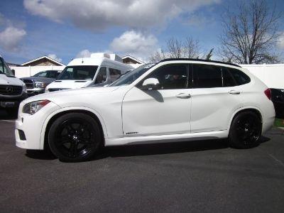 2013 BMW X1 xDrive35i Sport Utility 4D